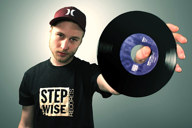 Stepwise Records